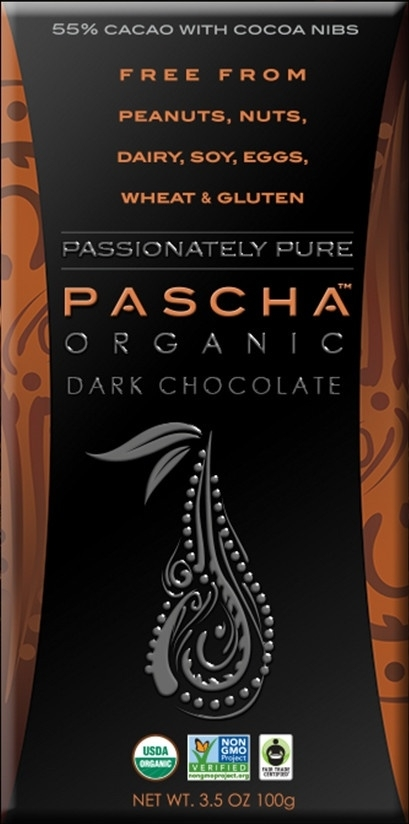 c47d131f1442ad0f8f2fdaf3.jpg - 55% cacao with cocoa nibs. peruvian chocolate. free from peanuts,  nuts, dairy, soy, eggs, wheat & gluten.