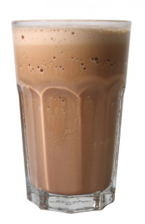 Teeccino Weight Loss Smoothie