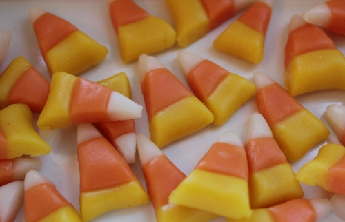 My Candy Corn