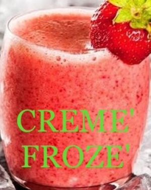 Creme Froze