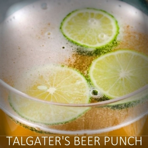 Tailgater's Fruit Punch