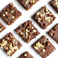 Grain-Free Brownies