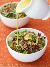 Creamy Anti-Inflammatory Salad Dressing or Sauce